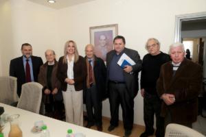 Γεννηματά: Άμεσα στη Βουλή το πόρισμα για τις γερμανικές αποζημιώσεις