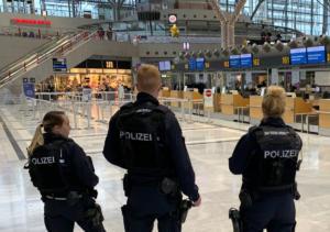 Λήξη συναγερμού στη Στουτγκάρδη μετά τις φήμες για επίθεση στο αεροδρόμιο