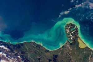 Αλεξάντερ Γκερστ: Ο άνθρωπος που μας μαθαίνει τη Γη… αλλιώς