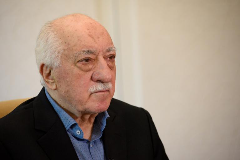 Υπόθεση Γκιουλέν: Η δήλωση αθωότητας και το κουβάρι που… μόνο περιπλέκεται! | Newsit.gr
