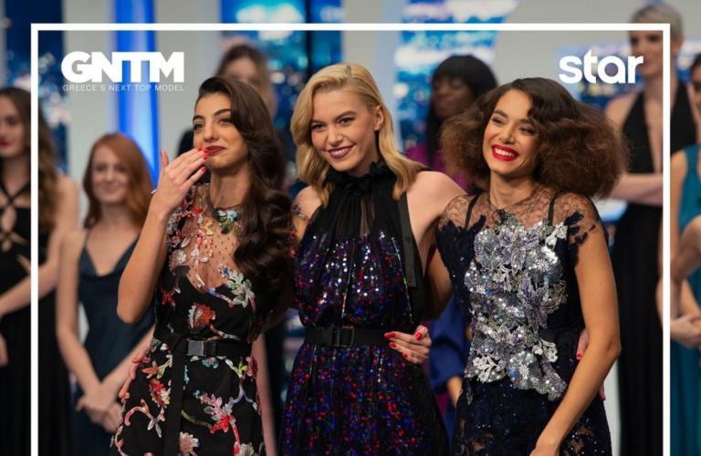 GNTM τελικός: Καζαριάν, Σκίτσκο και Παινέση oι τρεις φιναλίστ   Newsit.gr