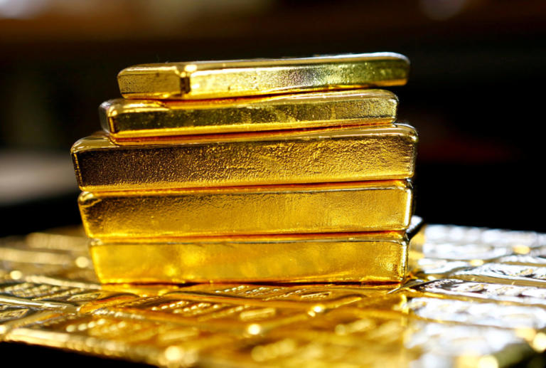 Frankfurter Rundschau: «Πλήγμα κατά της ελληνικής μαφίας του χρυσού» | Newsit.gr