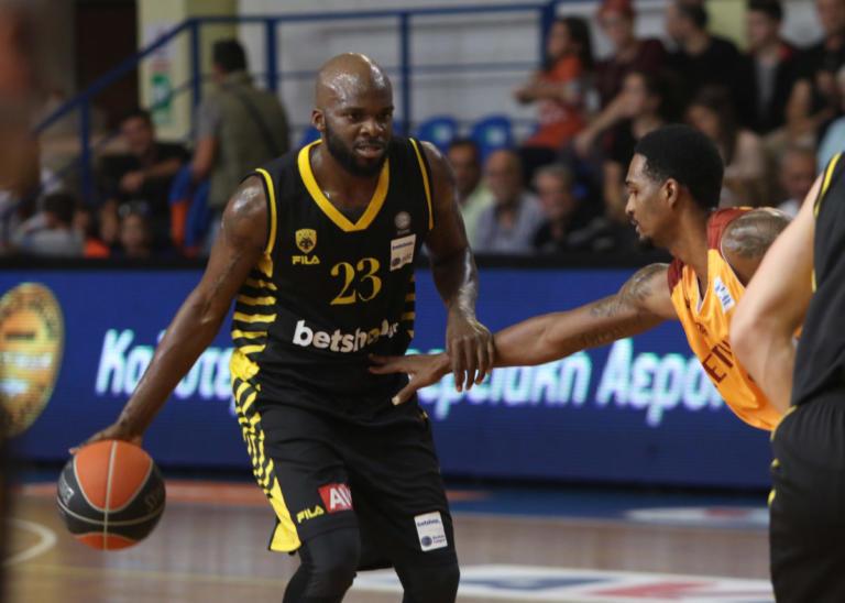 Basketball Champions League: Στην κορυφαία πεντάδα ο Μάλκολμ Γκρίφιν   Newsit.gr