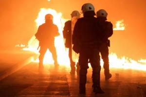 """Γρηγορόπουλος: Το """"νέο δόγμα"""" της ΕΛΑΣ σε… """"ακτίνες"""" – Αποτίμηση της δράσης στα εκτεταμένα επεισόδια"""