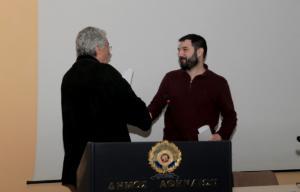 Νάσος Ηλιόπουλος: Από τον σκληρό πυρήνα του ΣΥΡΙΖΑ στη «μάχη» του δήμου Αθηναίων