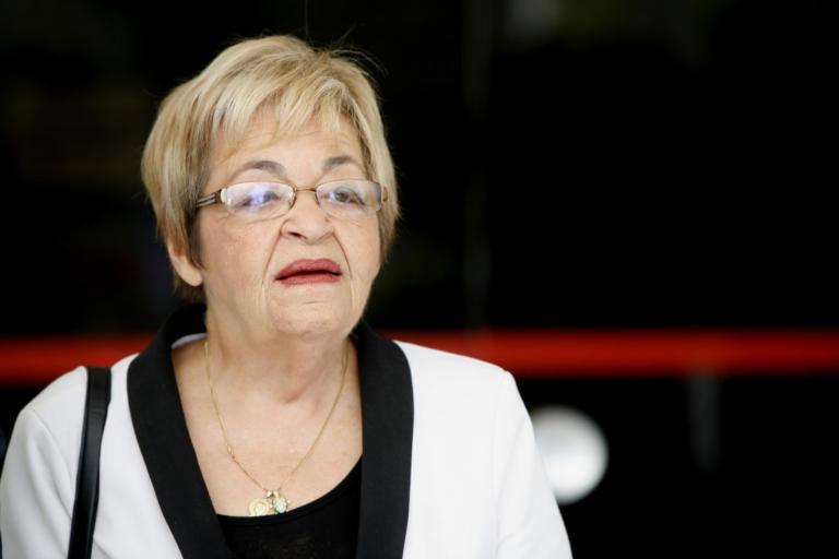 Το απόγευμα η κηδεία της Χρυσούλας Γιαταγάνα | Newsit.gr