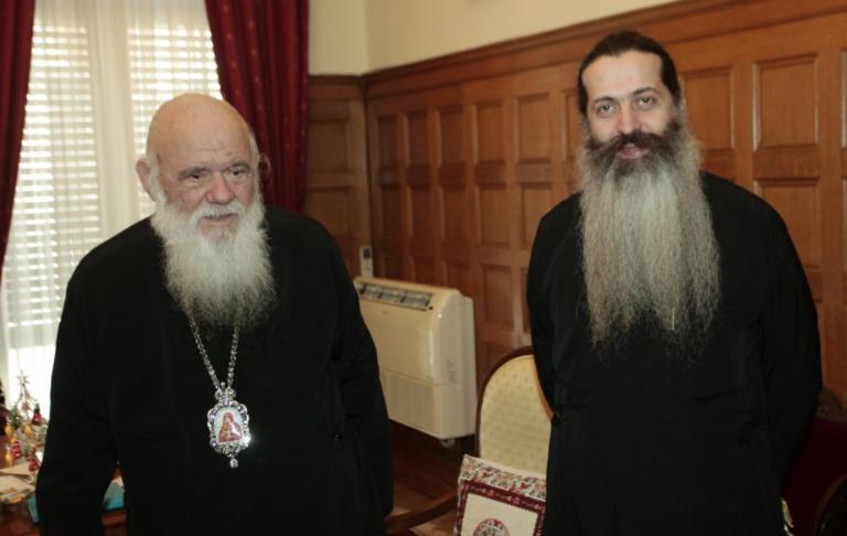Είδε τους κληρικούς ο Ιερώνυμος: Η συμφωνία θα επανεξεταστεί | Newsit.gr