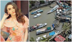 Ινδονησία: «Τρέμουν» νέο τσουνάμι – «Εκτός ελέγχου» το ηφαίστειο!