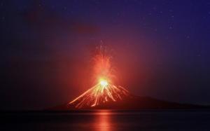 Τσουνάμι Ινδονησία: Αυτό είναι το ηφαίστειο που προκάλεσε τον όλεθρο