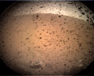 Δέος! Η NASA κατέγραψε τον ήχο του ανέμου στον Άρη! video