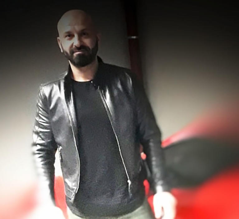 Παντρεύτηκε ο Υπάτιος Πατμάνογλου | Newsit.gr