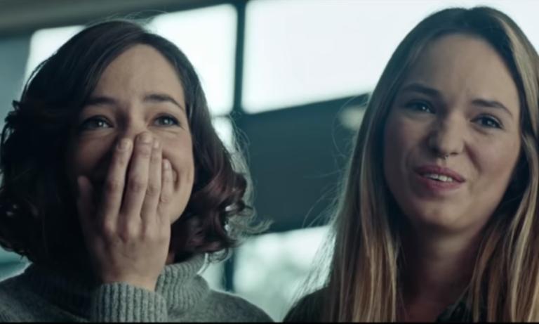 Η διαφήμιση που μας έκανε να δακρύσουμε: Πόσο χρόνο έχεις ακόμη με τους αγαπημένους σου | Newsit.gr