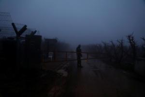 Ισραήλ: Ο στρατός καταστρέφει σήραγγες στα σύνορα με τον Λίβανο