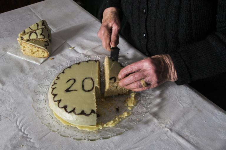 Τα έθιμα της Πρωτοχρονιάς στη Μαγνησία | Newsit.gr