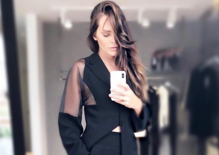 Κριτής σε τηλεοπτικό show η Υβόννη Μπόσνιακ – Το ανακοίνωσε μέσω Instagram! [video]