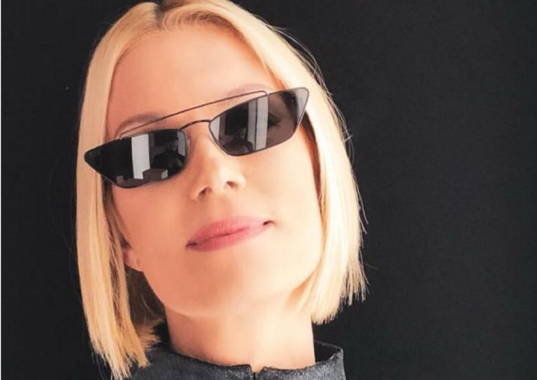 Βίκυ Καγιά: Η συμβουλή που δίνει σε όσες μιμούνται τις Kardashians! | Newsit.gr