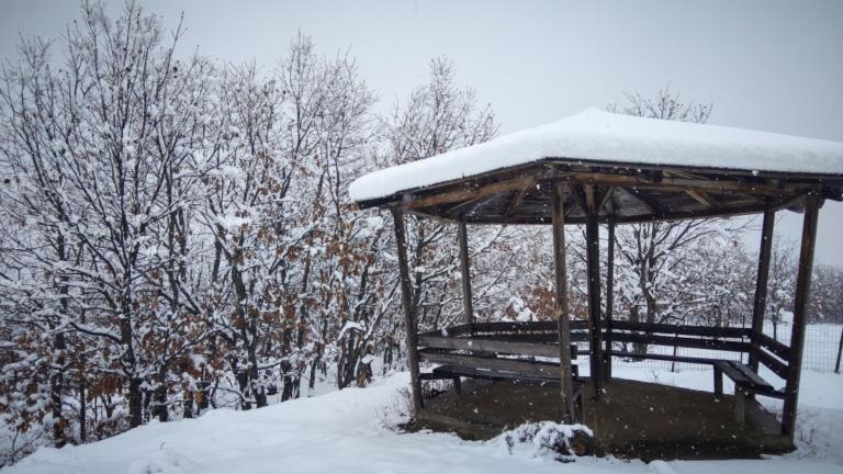 Καιρός: Πού θα χιονίσει σήμερα Τετάρτη 19/12 | Newsit.gr
