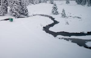 Καιρός – Χριστούγεννα: Χιόνια, παγωνιά και σφοδρή κακοκαιρία!