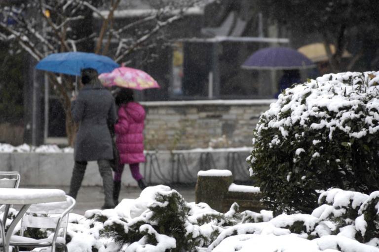 Καιρός: Τσουχτερό κρύο και παγετός προ των πυλών! | Newsit.gr