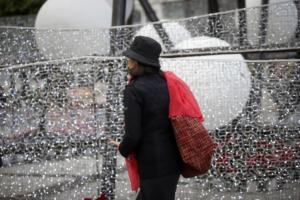 Καιρός: Κρύο και βροχές την Κυριακή 30/12