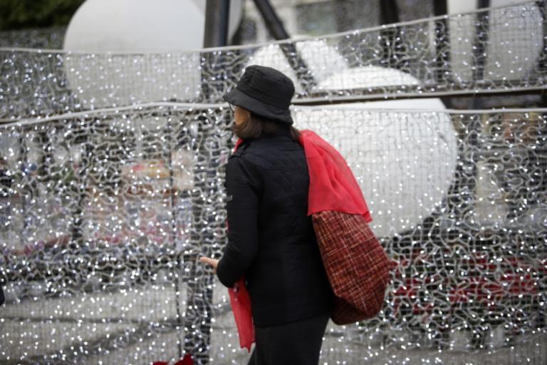 Καιρός: Κρύο και βροχές την Κυριακή 30/12   Newsit.gr
