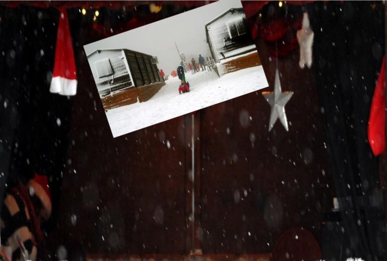 Καιρός – Πρωτοχρονιά: Χιόνια και κακοκαιρία από την παραμονή! | Newsit.gr