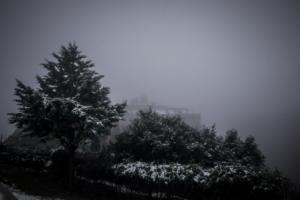 Καιρός: Κρύο και βροχή – Που θα χιονίσει
