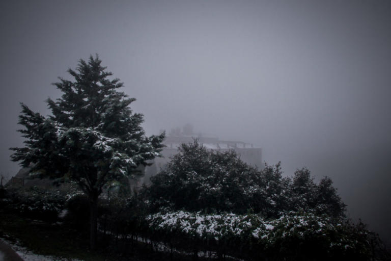 Καιρός: Κρύο και βροχή – Που θα χιονίσει | Newsit.gr