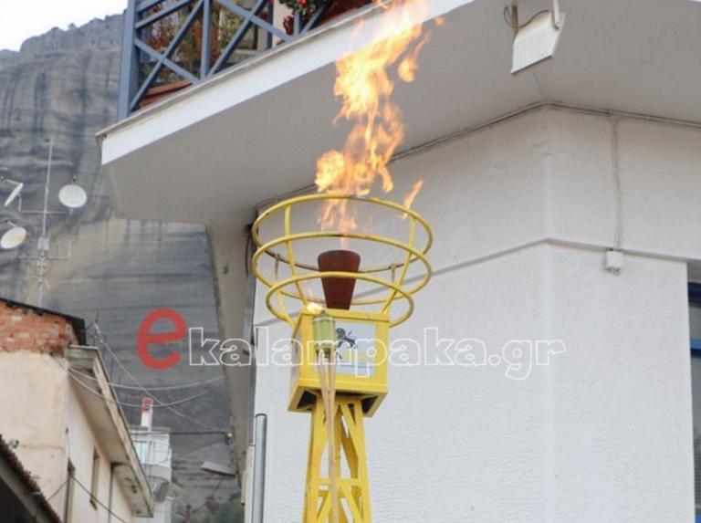 Καλαμπάκα: Το φυσικό αέριο έφτασε στην πόλη – Οι εικόνες που σηματοδοτούν το πέρασμα στη νέα εποχή [pics]   Newsit.gr