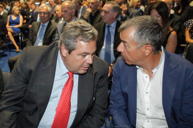 Καμμένος και Θεοδωράκης προκαλούν… ανησυχία στο Μαξίμου | Newsit.gr