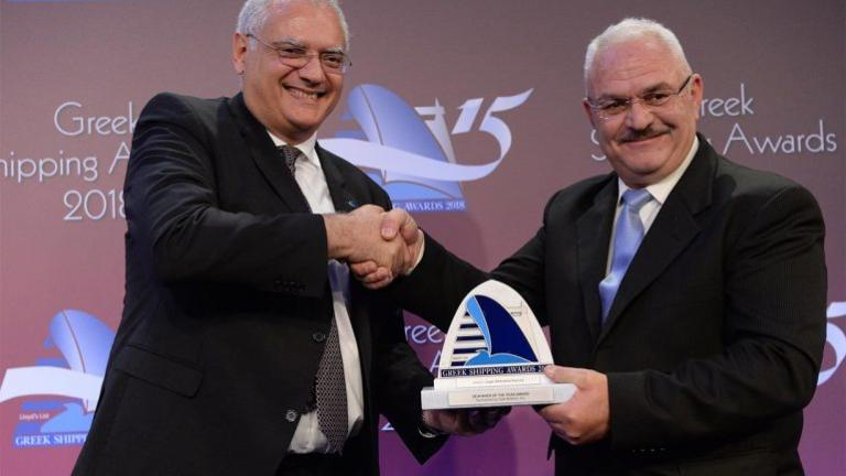 Κρήτη: Αυτός είναι ο Έλληνας ναυτικός της χρονιάς – Ο καπετάνιος και το σκεπτικό της βράβευσής του! | Newsit.gr