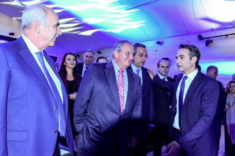 Καραμανλής: Θέλουμε κυβέρνηση με ευρύτατη κοινωνική πλειοψηφία και ορίζοντα τετραετίας   Newsit.gr