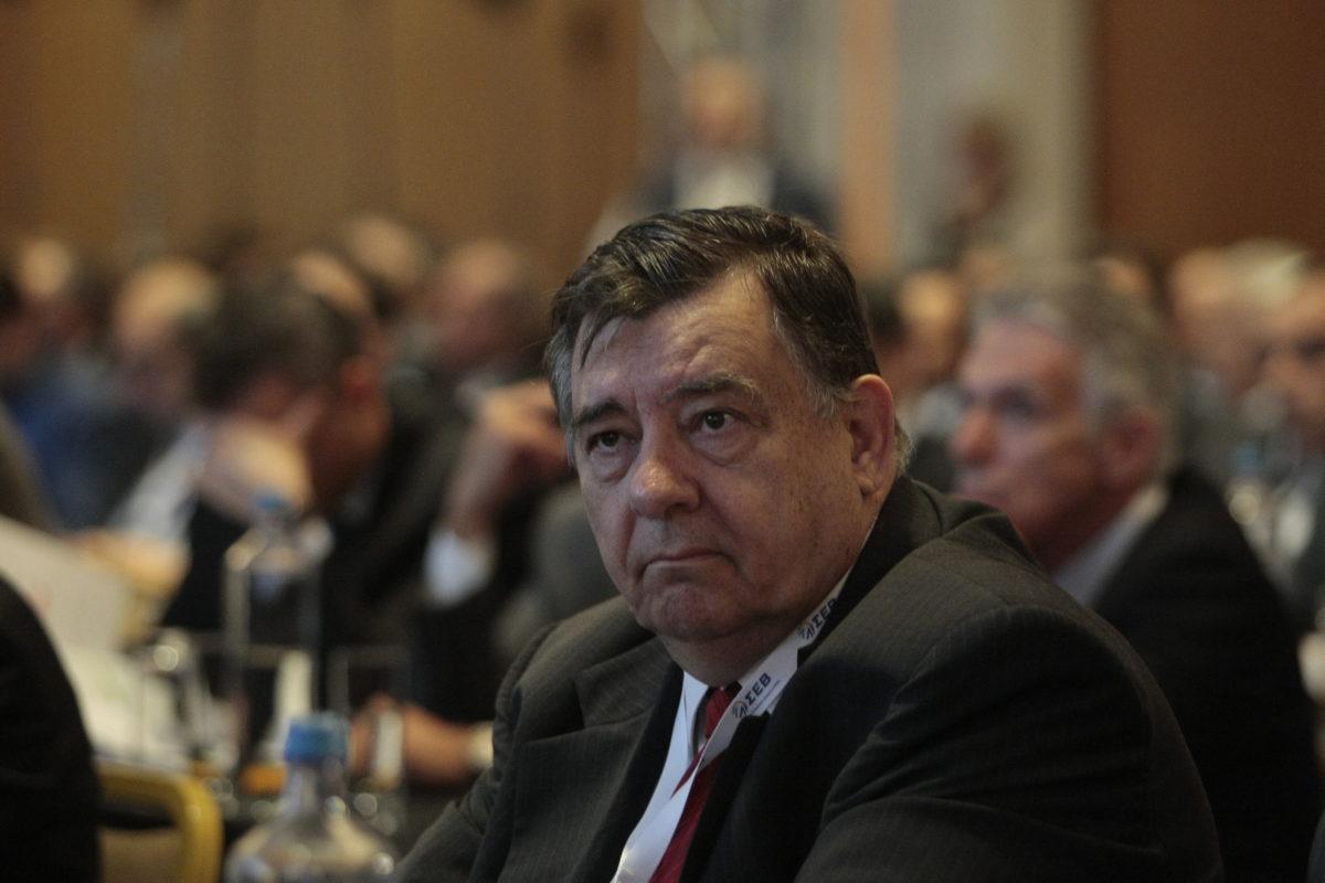 Γιώργος Καρατζαφέρης: «Μας οδηγούν στο κλείσιμο του ΑΡΤ» | Newsit.gr