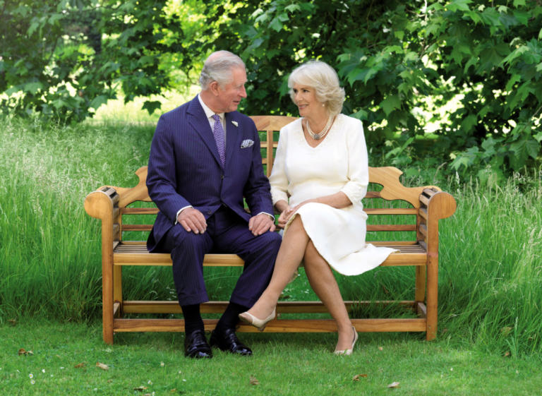 Δεν φαντάζεστε τι δώρο έκανε ο πρίγκιπας Κάρολος στην Καμίλα | Newsit.gr