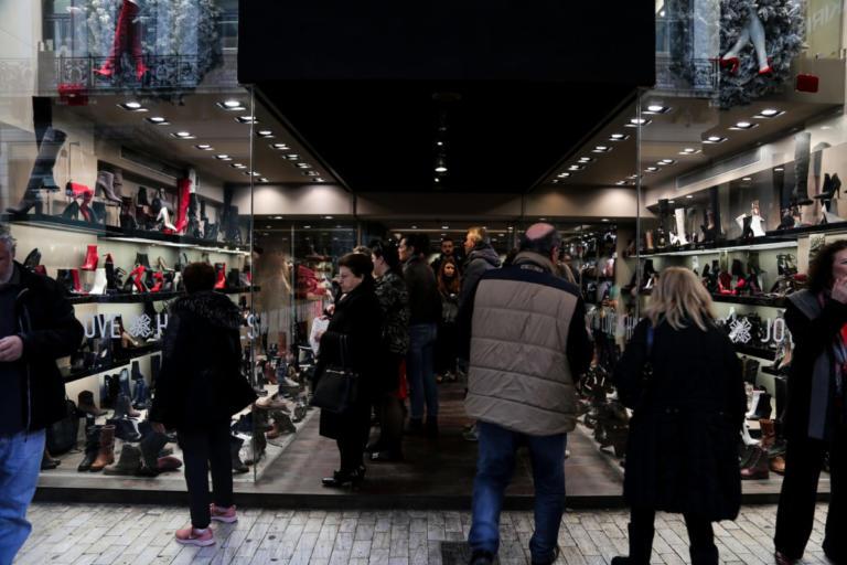 Τελευταία Κυριακή του 2018: Πώς θα λειτουργήσουν τα καταστήματα | Newsit.gr