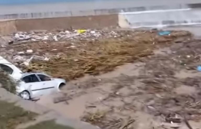 Νεκροί και τραυματίες στα Κατεχόμενα από την κακοκαιρία! – video | Newsit.gr