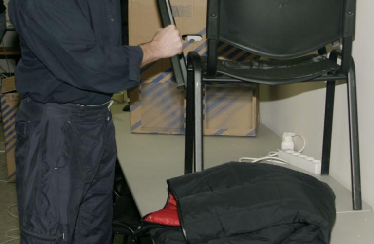 Βόλος: Σκοτώθηκε καθαρίζοντας το σπίτι του!   Newsit.gr