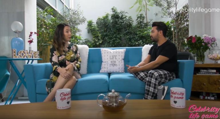 Αλίκη Κατσαβού για Κώστα Βουτσά: «Και τότε κύλησα στον έρωτα…» | Newsit.gr