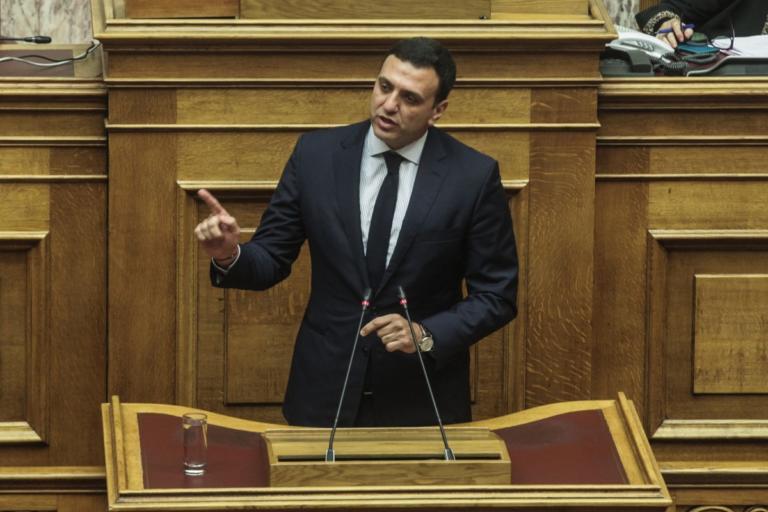 Κικίλιας: «ΣΥΡΙΖΑ-ΑΝΕΛ δεν συνεννοούνται ούτε μεταξύ τους» | Newsit.gr