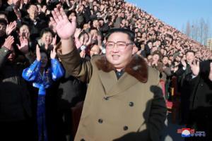 «Ψήνεται» νέα συνάντηση του Κιμ Γιονγκ Ουν με τον Μουν Τζε-ιν