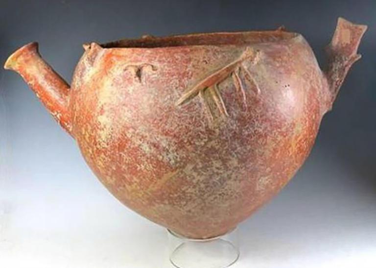 Δέος! Επιστρέφουν στην Κύπρο πάνω από 100 αρχαιότητες από την εποχή του χαλκού   Newsit.gr