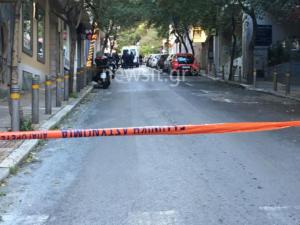 Βόμβα στο Κολωνάκι: Τυφλό χτύπημα κατά των πολιτών, λέει ο Κυριάκος Μητσοτάκης