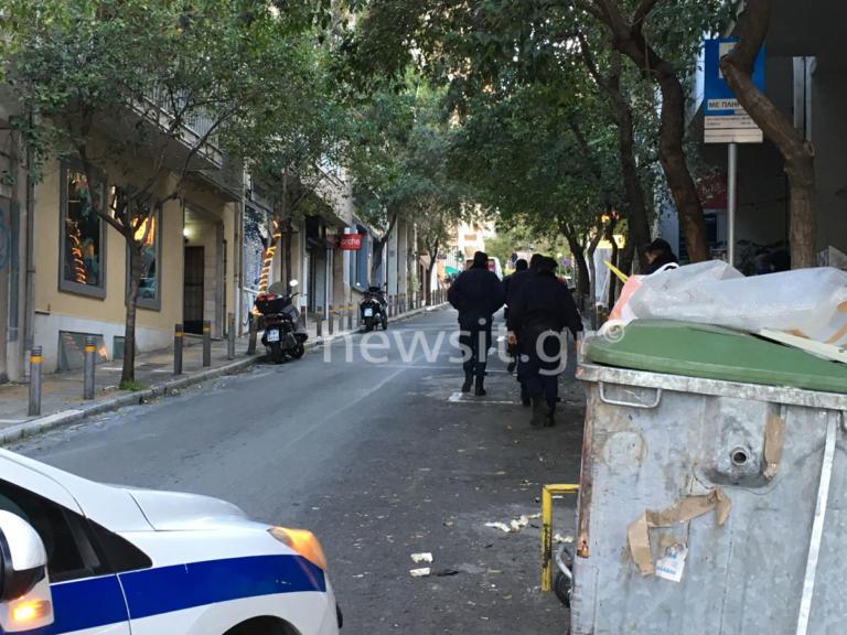 """Έκρηξη στο Κολωνάκι: """"Δολοφονική ενέργεια – Ήθελαν αίμα""""   Newsit.gr"""