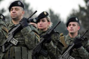Ρωσία: Ο ΟΗΕ να διαλύσει τον στρατό στον Κόσοβο – Ενδεχόμενο νέου πολέμου στην περιοχή