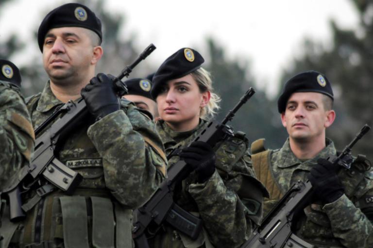 Ρωσία: Ο ΟΗΕ να διαλύσει τον στρατό στον Κόσοβο – Ενδεχόμενο νέου πολέμου στην περιοχή   Newsit.gr