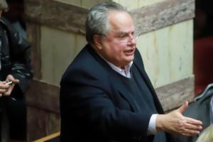 Κοτζιάς: Η συμφωνία των Πρεσπών αναβαθμίζει τον ρόλο της Ελλάδας στην περιοχή