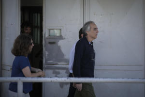 Εκτός φυλακής ξανά ο Δημήτρης Κουφοντίνας – Οργή από την Τουρκία