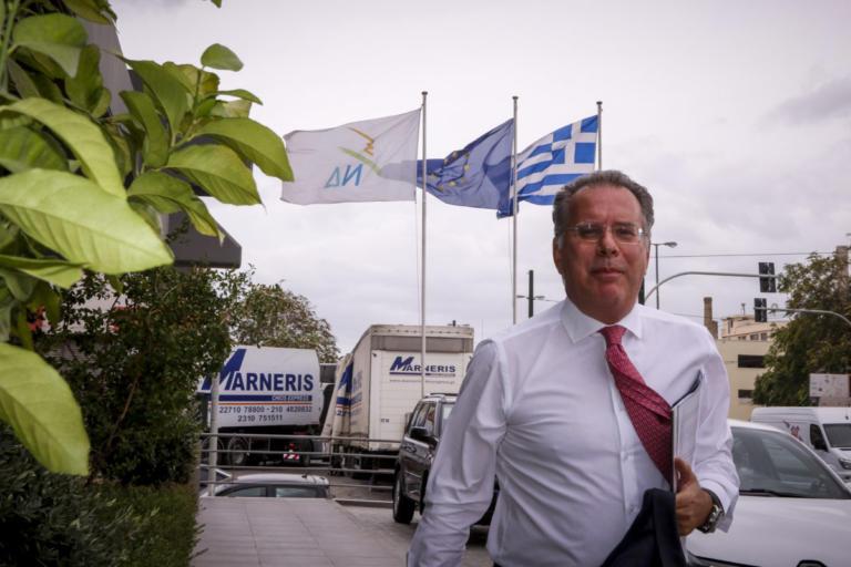 Κουμουτσάκος: Έχει αποθρασυνθεί ο Ράμα | Newsit.gr