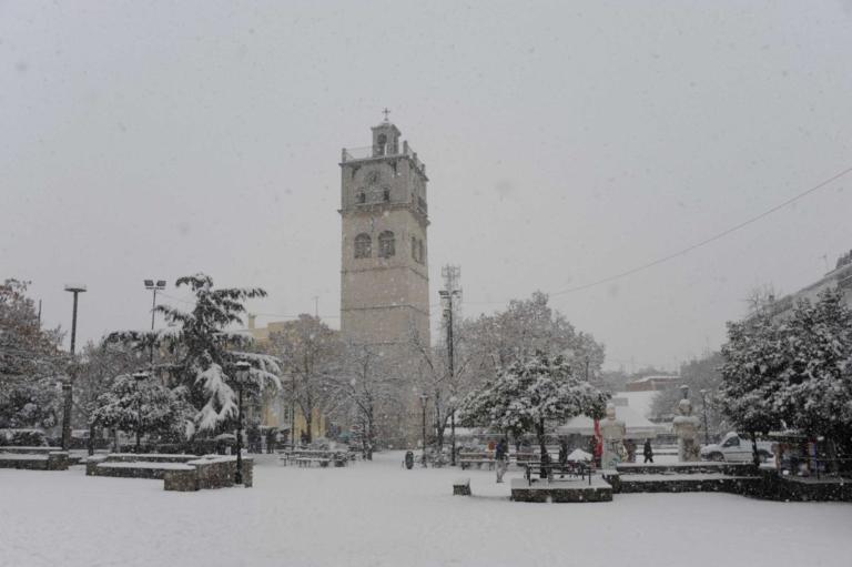 Καιρός: Έρχεται κύμα ψύχους! Χιόνια και στα πεδινά | Newsit.gr