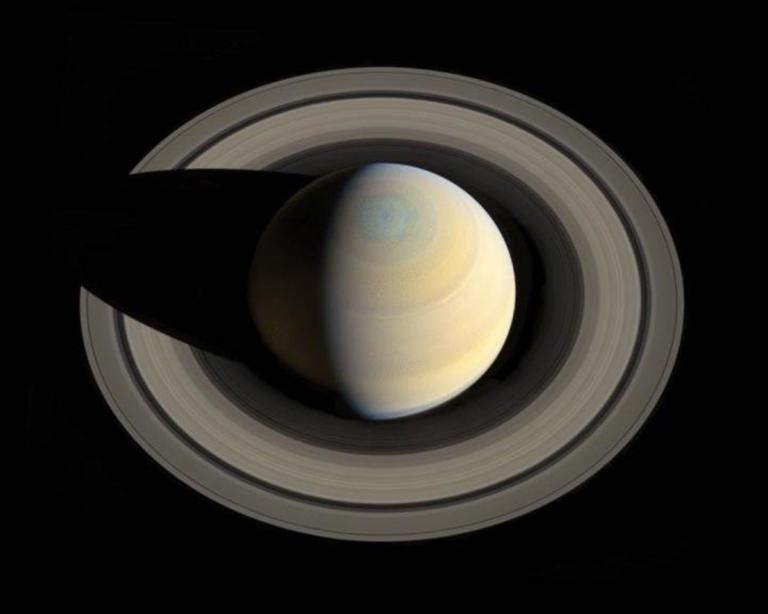 SOS από τη NASA: Ο Κρόνος χάνει τους δακτυλίους του! video | Newsit.gr